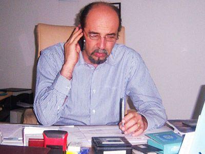 Dr. Sami Mezhoud